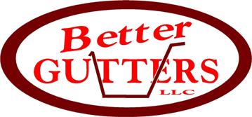 Better Gutters Logo